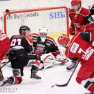 Ljungby Hockeys premiär