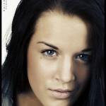 Fotograf Fredrik Skog Ljungby. Modell Elin