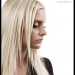 Modellfoto Malin © Fredrik Skog Brightphoto.se