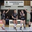 Ljungby VBK klara för elitserien 2013/2014