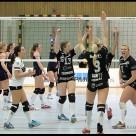 Påskafton med volleyboll-vinst!