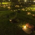 Vackert på Skogskyrkogården
