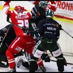 Ljungby 2011-09-01 Ishockey Träningsmatch IF Troja-Ljungby - Tingsryds AIF
