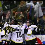 Ljungby 2011-09-17 Ishockey HockeyAllsvenskan IF Troja-Ljungby - Västerås