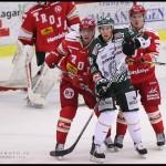 Ljungby 2011-11-30 Ishockey HockeyAllsvenskan IF Troja-Ljungby - Tingsryds AIF