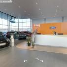Se en modern bilhall – BilMånsson