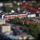 Ljungby i miniatyr del 2 – Kungsgatan