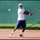 Tennis – Silverstone Open