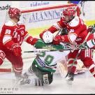 Hockeysäsongen smyger igång och därmed hockeyfoto också!