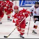 Troja-Karlskrona, sista träningsmatchen